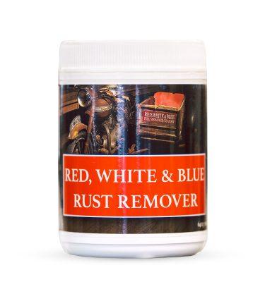 RWB-Rust-Remover